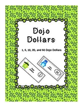 Dojo Dollars
