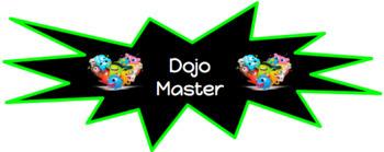 Dojo Master VIP