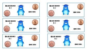 Dojo Money Coin Economy