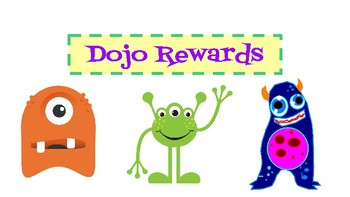 Dojo Rewards