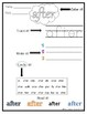 Dolch 1st grade Sight Word Worksheets