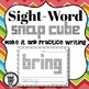 Dolch Sight Words Snap Block - 220 Word Bundle