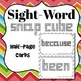 Dolch Sight Words Snap Block - 2nd Grade