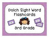 Dolch 3rd Grade Flashcards