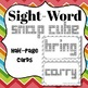 Dolch Sight Words Snap Block - 3rd Grade