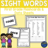 Dolch First Grade Printable Sight Word Cards