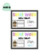 Dolch First Grade Sight Word Task Cards [Task Box]