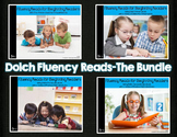 Dolch Fluency Reads--The  Bundle