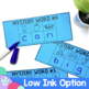 Sight Words Literacy Center (Preprimer Code Busters)