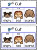 Dolch Primer Sight Word Booklet AM