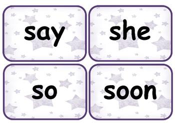 Primer Sight Words Flashcards