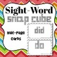 Dolch Sight Words Snap Block - Primer