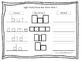Dolch Primer Trace, Box Write, Write worksheets.  Preschoo