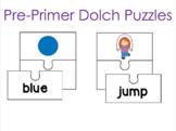 Dolch Puzzles Complete Bundle