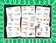 Dolch Second Grade Sight Words Intervention Pack