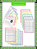 Dolch Sight Word Assessment and  Progress Monitoring
