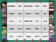 Sight Word Bingo for Words 151-175