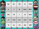 Sight Word Bingo MEGA Bundle for Words 1-200
