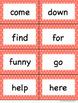 220 Sight Word Flash Cards Bundle
