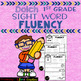 Dolch Sight Word Fluency, The Bundle