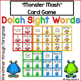 Dolch Sight Word Game