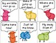 Sight Word Phrase Game PrePrimer-1st Grade