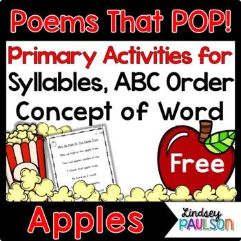 Apple Poetry