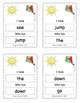 Dolch Sight Word - Pre-Primer Activity Packet