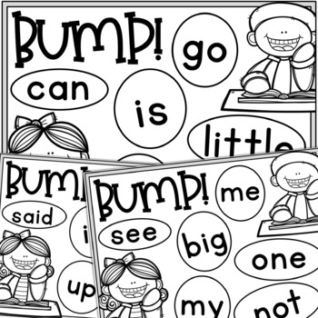 Sight Word Centers {for Practicing Pre-Primer Dolch Sight Words}