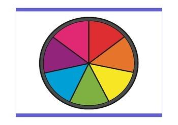 Dolch Sight Word Rainbow Write It--Pre-Primer List
