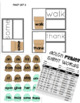 Dolch Sight Word Task Cards [Task Box] Ultimate Bundle