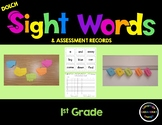 Dolch Sight Words - 1st Grade