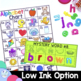 Sight Words Literacy Center - Code Busters BUNDLE