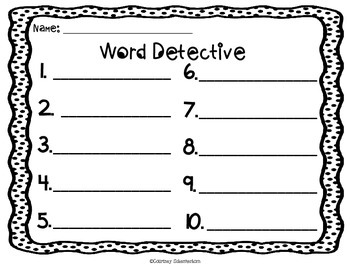 Dolch Sight-Words: Flash Cards & Activities/Centers/Stations-3rd Grade