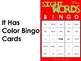 Dolch Sight Words Complete Game Pack - Bingo, Dominoes, Bo