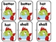 """Dolch Sight Words """"Go Fish"""" 3rd Grade List"""