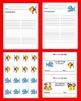 "Sight Word Games ""Go Fish"" & ""Memory"" Sets 5 & 6"