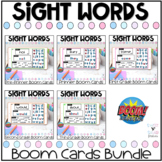 Digital Sight Words Bundle