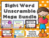 Dolch Sight Words Mega Bundle
