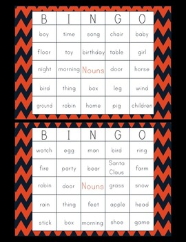 Dolch Sight Words Mega Pack-Flash Cards and Bingo-Chicago Bears