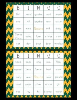 Dolch Sight Words Mega Pack-Flash Cards and Bingo-Green Bay Packers
