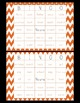 Dolch Sight Words Mega Pack-Flash Cards and Bingo-Texas Longhorns