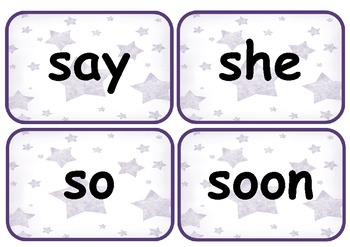 Sight Words Primer Pack