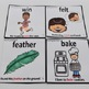 Dolch Sight Words with Pictures:  Third and Fourth Grade
