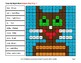 Dolch Third Grade: Color by Sight Word - Pets Mystery Pictures