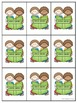 Dolch Word Card Game ~ Set 2 ~ Primer/Kindergarten Sight Words