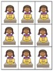 Dolch Word Card Game ~ Set 5 ~ Grade Three Sight Words