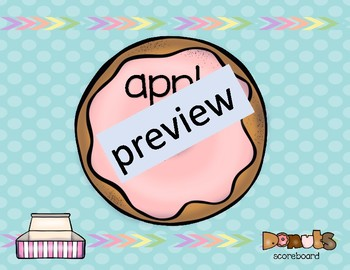 Sight Word Interactive Game - Dolch Word Nouns  Set 2