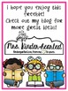 Dolch Word Wall Cards:  Pre-Primer, Primer, 1st Grade & Ed