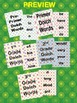 Dolch Words Bundle Packet - Pre-Primer through 3rd Grade (